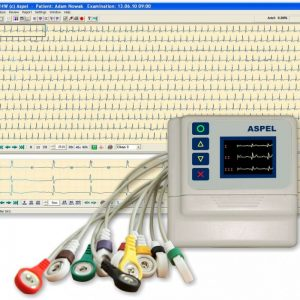 Aspel ECG Holter 712