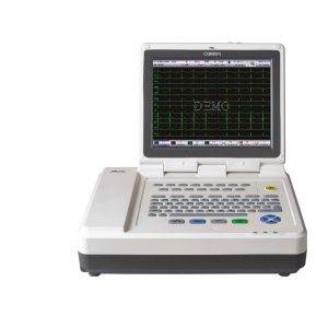 Electrocardiograf 12 canale CM1200